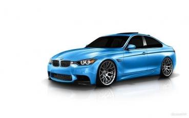 Leistungssteigerung für BMW   M3  F80 - 09/2011 -> ...   M3 /431PS /Benzin