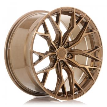 Concaver CVR1 19x10 ET20-51 Brushed Bronze
