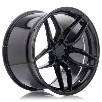 Concaver CVR3 19x8,5 ET45 5x112 Platinum Black