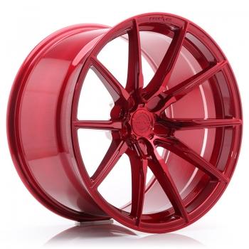 Concaver CVR4 19x8,5 ET20-45 Candy Red
