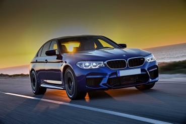 Leistungssteigerung für BMW M5  F10 2011 -> 2017  F10 M5 /560PS/Benzin