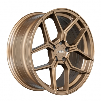 Raffa RS-01 8,5x19 5x112 ET42 Matt Bronze